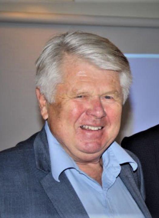Profilbilde: Alf Einar Ranheim