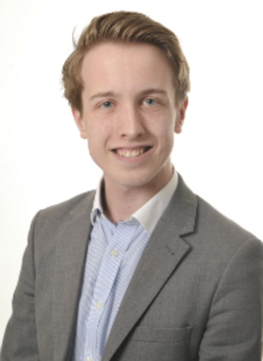 Profilbilde: Andreas Bøe