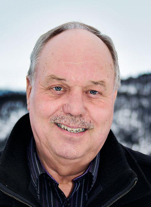 Profilbilde: Arne Skogheim