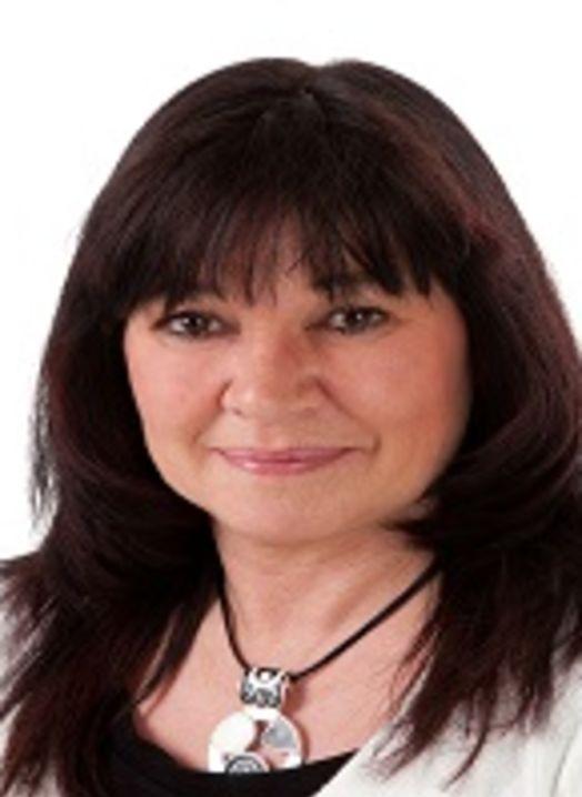 Profilbilde: Ann Anthony