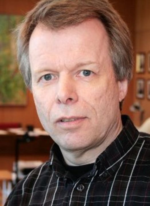 Profilbilde: Audun Åge Røys