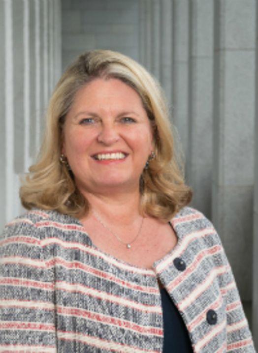 Profilbilde: Anne Lene W Hojem