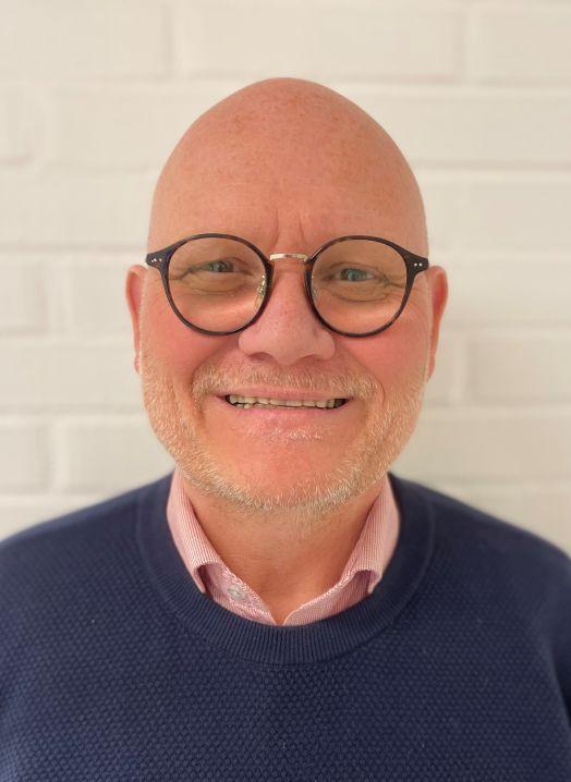 Profilbilde: Bengt Morten Wenstøb