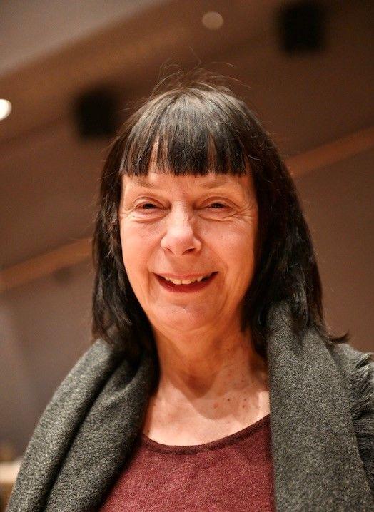 Profilbilde: Anne Bjørnerud