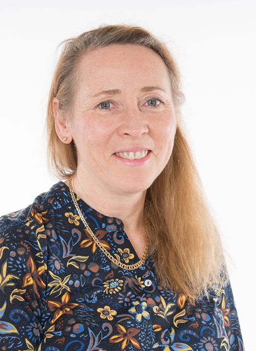 Profilbilde: Lilly Remme Brunel