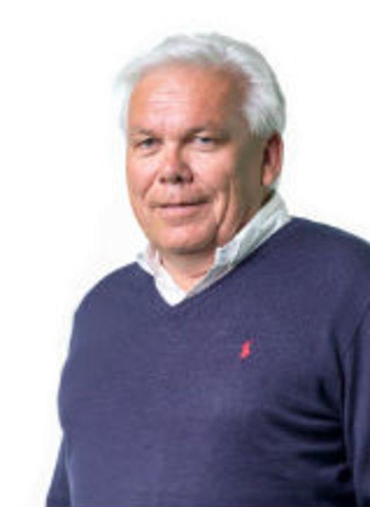 Profilbilde: Erling Fredrik Sørhaug