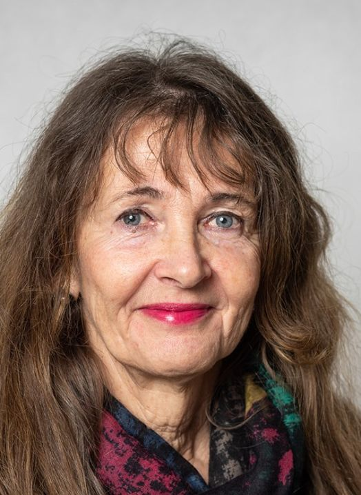 Profilbilde: Anneli Vatle Lilletvedt