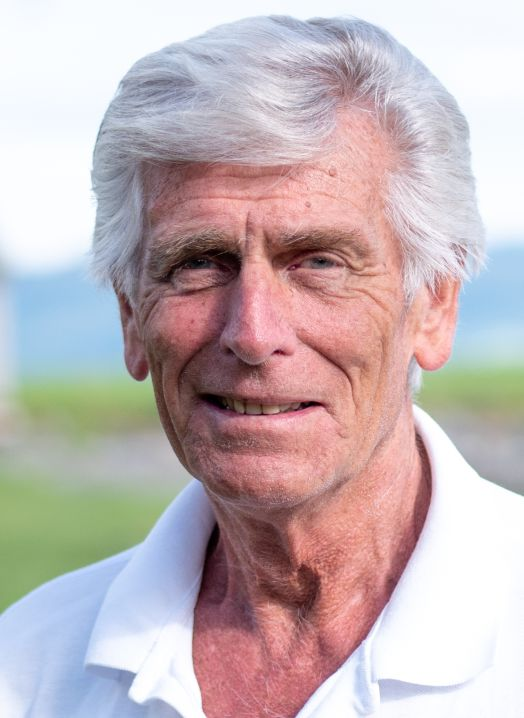 Profilbilde: Alvin Berg