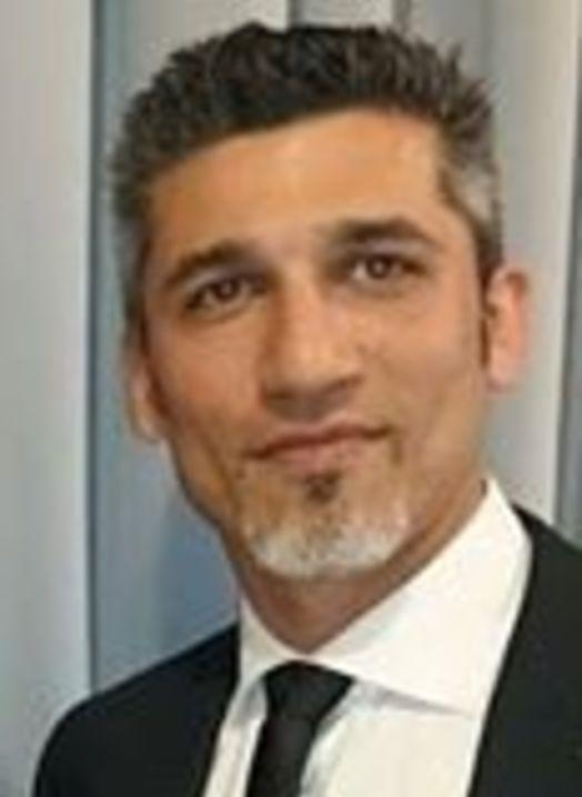 Profilbilde: André Roshan