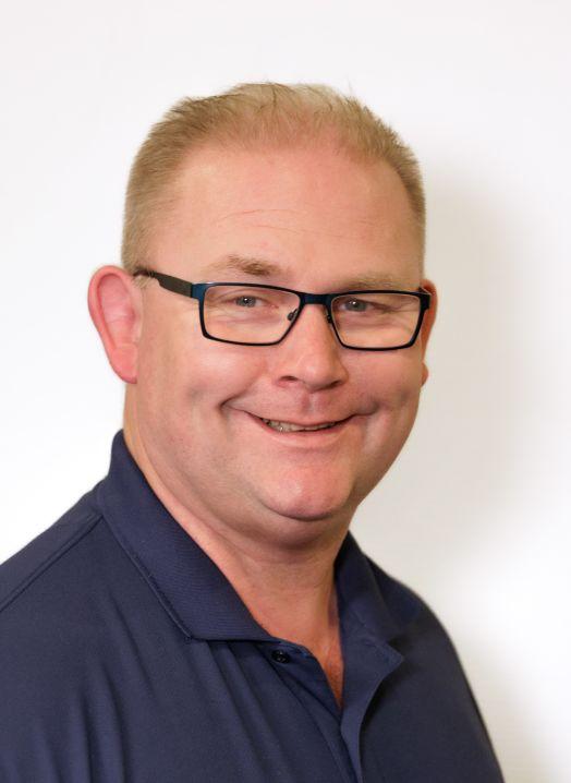 Profilbilde: Baard-André Fanghol