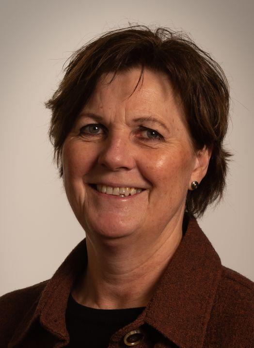 Profilbilde: Anne Lise Falch Anfinsen