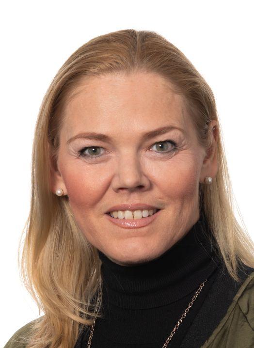 Profilbilde: Barbro Julie Pedersen