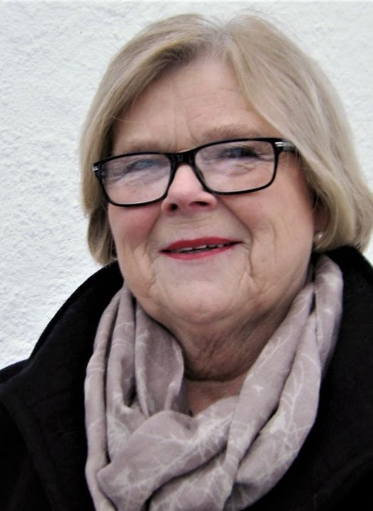 Profilbilde: Berit Lindøe