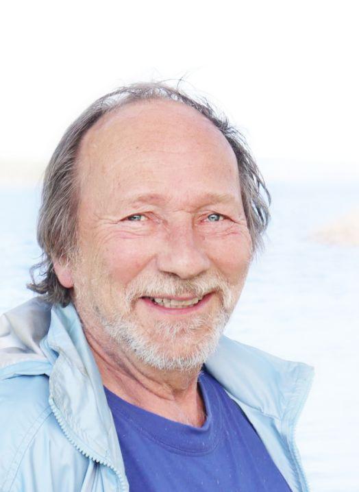 Profilbilde: Rune Selj