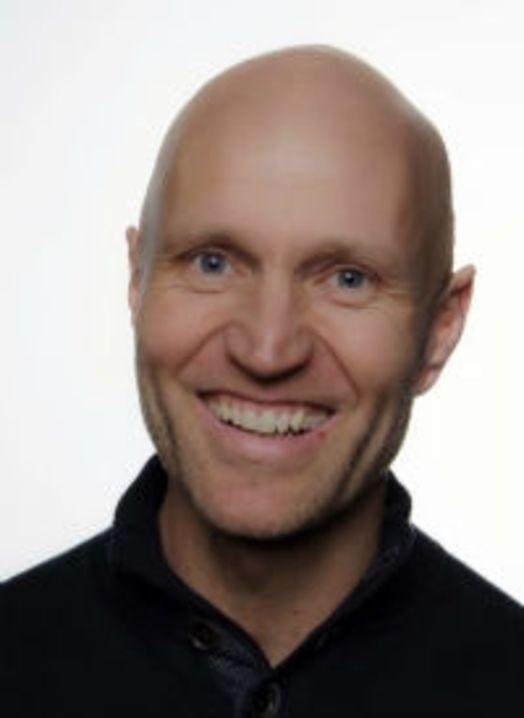 Profilbilde: Sigurd Vedvik