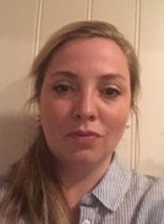 Profilbilde: Anne-Beate Larsen
