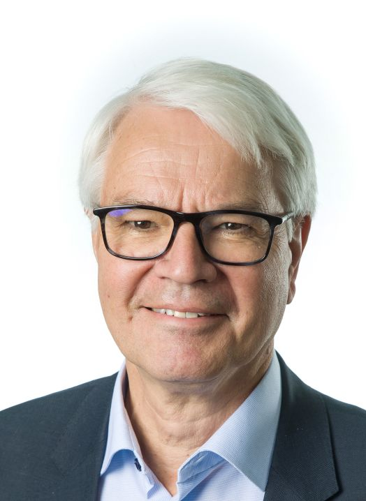 Profilbilde: Sigurd Hille