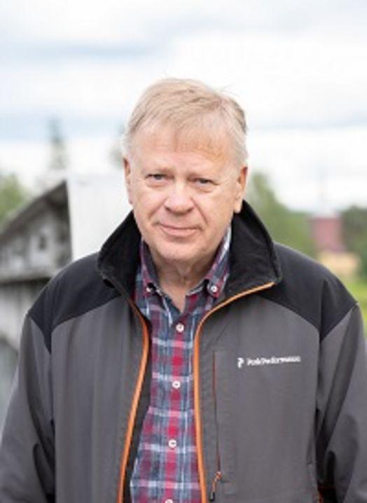 Profilbilde: Arne Johan Sigstad