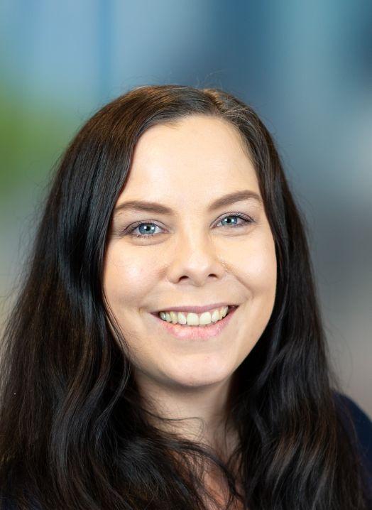 Profilbilde: Alice Aarebrodt