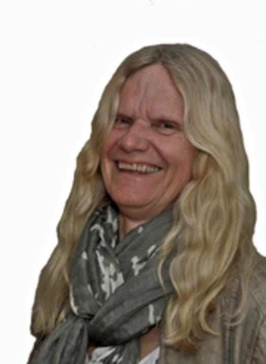 Profilbilde: Astrid Halmøy