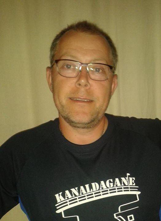 Profilbilde: Kurt Henning Ådnanes