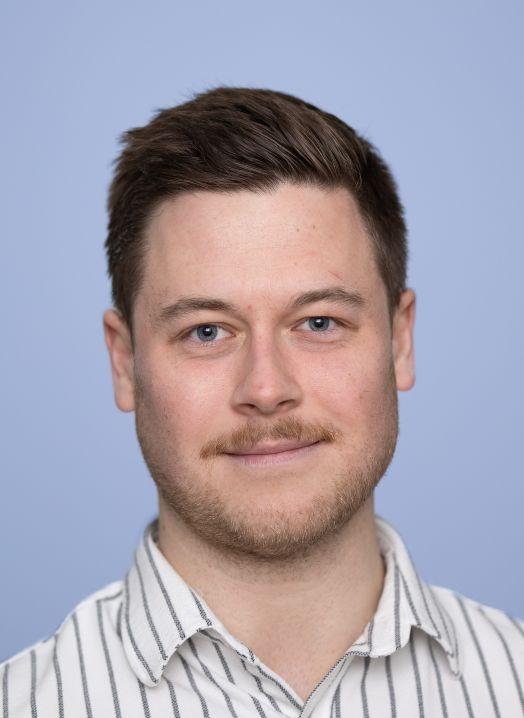 Profilbilde: Jim Simonsen Jenssen