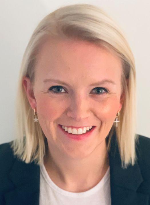 Profilbilde: Anette Netteland Dybvik