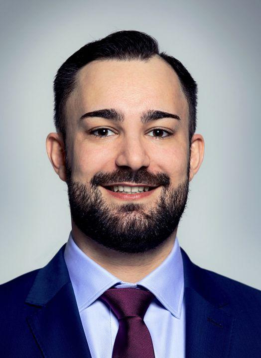 Profilbilde: Karl Stefan Afradi