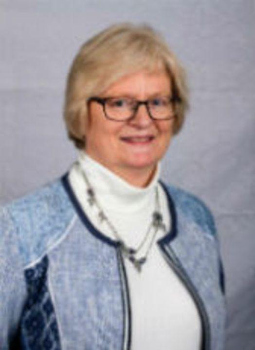 Profilbilde: Anne Kristine Teigen