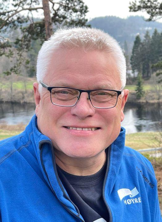 Profilbilde: Arild Windsland