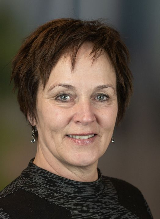 Profilbilde: Margunn Ebbesen