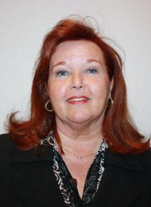 Profilbilde: Marit Eikehaugen