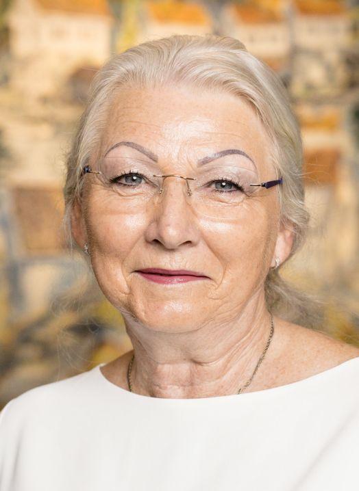 Profilbilde: Sally Louise Huseth Vennesland