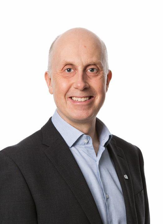 Profilbilde: Torbjørn Sætre