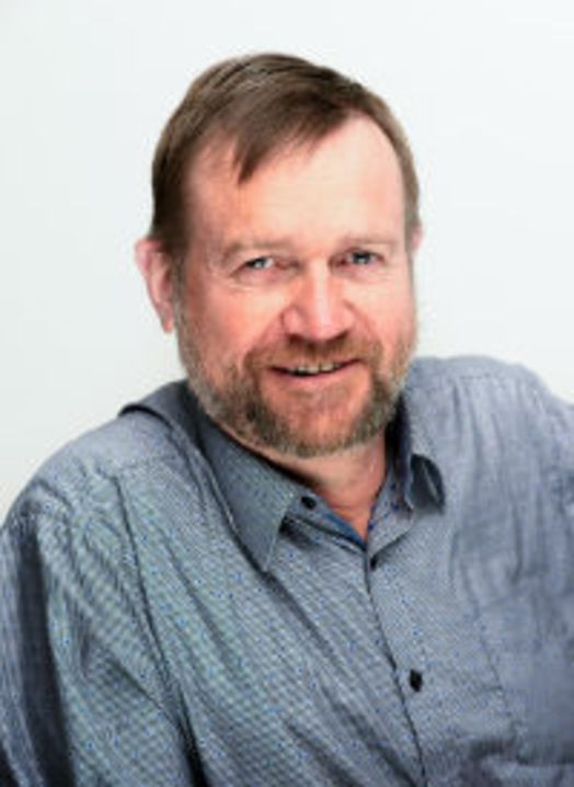 Profilbilde: Espen Thorsrud