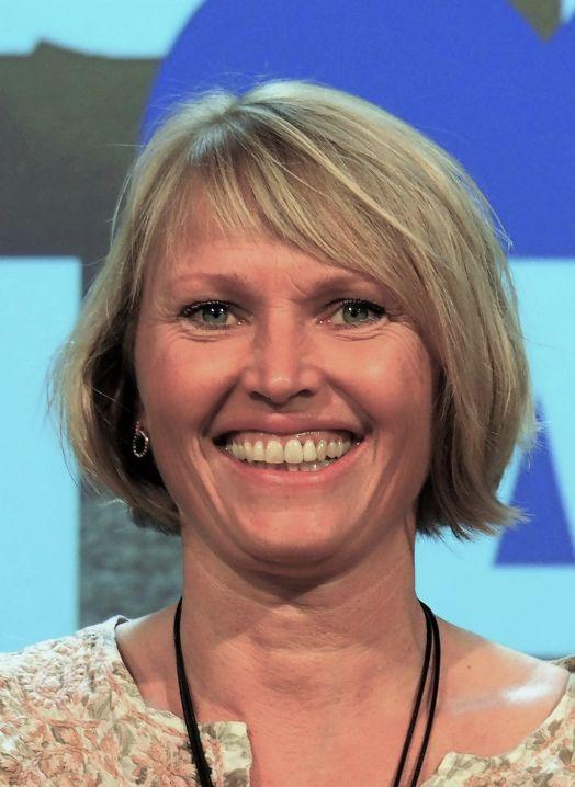 Profilbilde: Gro Boge Aasheim