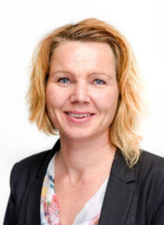 Profilbilde: Monica Trøen Volden