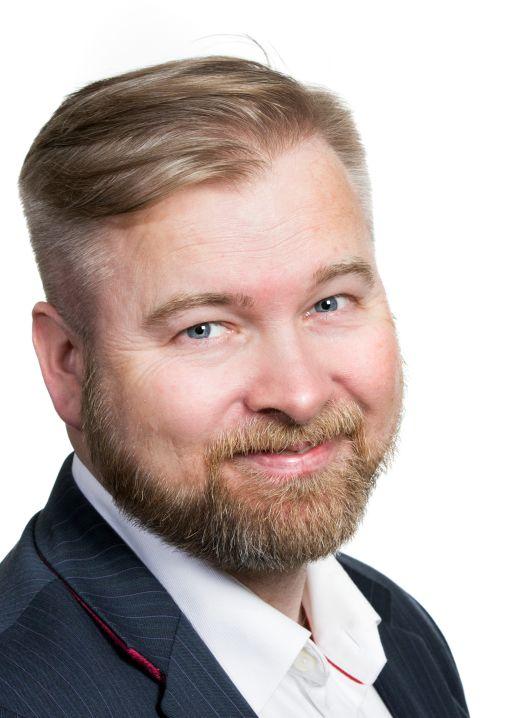 Profilbilde: Dag Erling Slettebakken