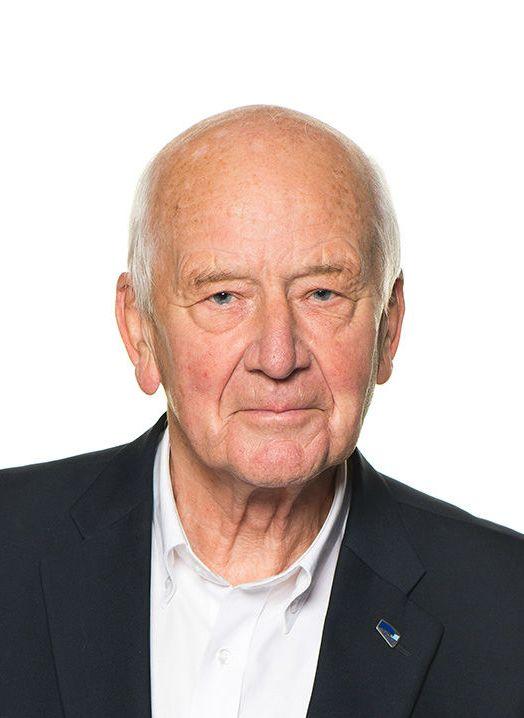 Profilbilde: Leif Frode Onarheim