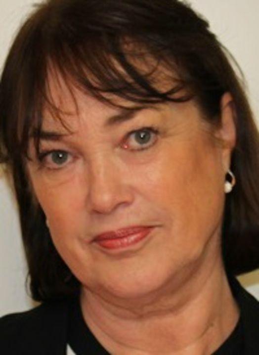 Profilbilde: Kirsti Berge