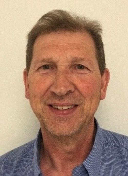 Profilbilde: Terje Nitschke