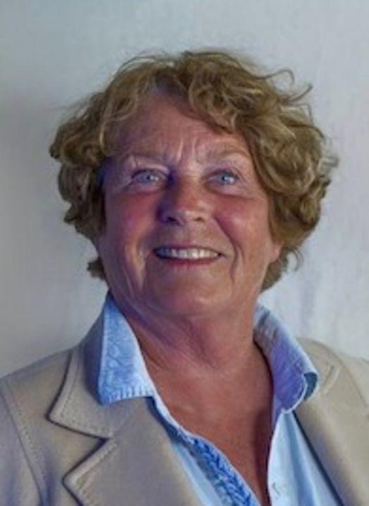Profilbilde: Gro Hegg