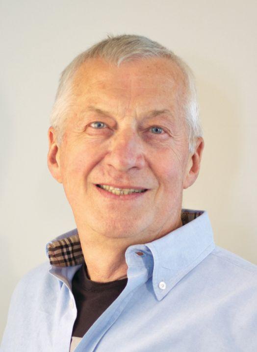 Profilbilde: Søren Falch Zapffe