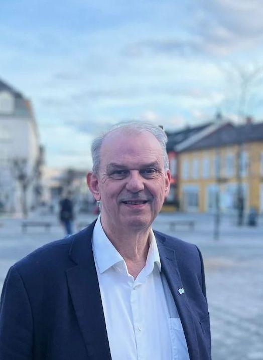 Profilbilde: Runar Johansen
