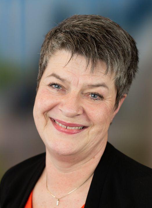 Profilbilde: Randi Bergundhaugen