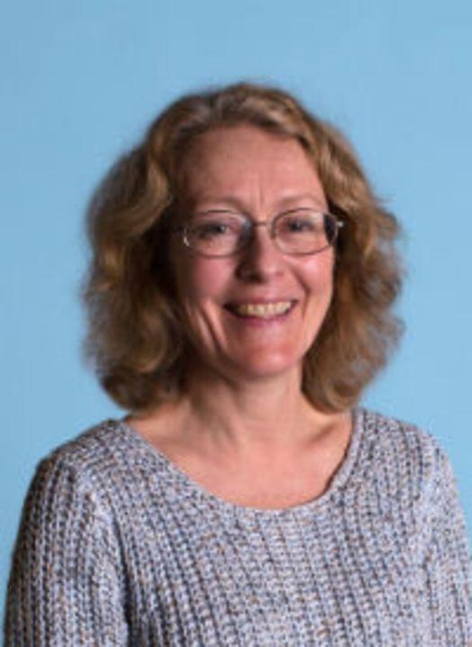 Profilbilde: Henriette Berle Christiansen