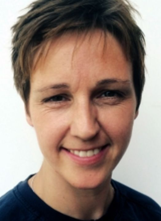 Profilbilde: Katrine Skorpe