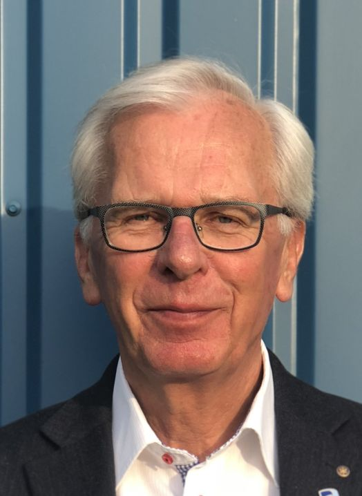 Profilbilde: Helge Christoffer Aaby