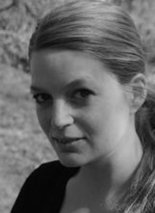 Profilbilde: Helena Morland Hansen