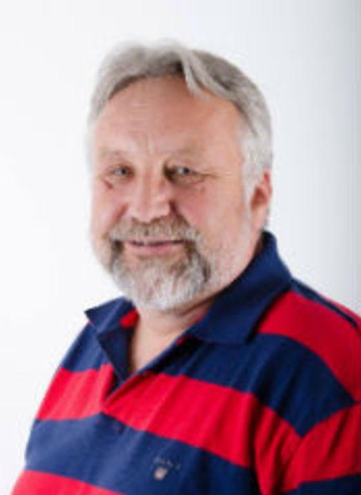 Profilbilde: Rolf A. Hillestad